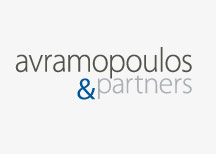 Avramopoulos & Partners | Official logo